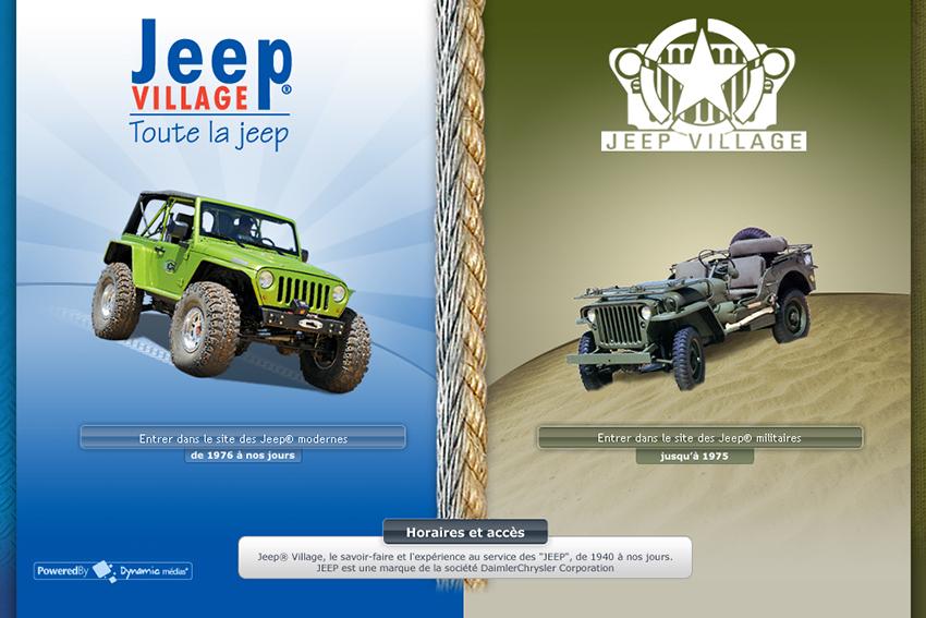 jeep village tout pour la jeep dans la rubrique pi ces. Black Bedroom Furniture Sets. Home Design Ideas