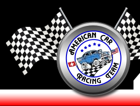 American Car Racing Team, un club de passionn�es et de passionn�s de voitures am�ricaines